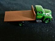Excellent Classic Metal Works Ih R-190 Flatbed Truck Lumber Co. N Scale 1160