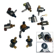 Transmission Shift Solenoid Set Complete D122990direct Replacement For Ford 2002