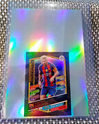 Lionel Messi Topps Match Attax 2016-17 Cl Gold Limited Rare Possible Test Print