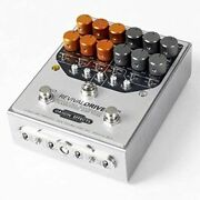 New Origin Effects Revival Drive Custom Pedal Effector From Japan