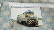 X896 Train Engine Photo Rr Sbd 3100 Scl/ln Family Lines System