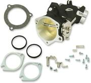 Sands Cycle 1700349 Cable Operated Throttle Hog Body - 66mm