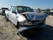 Rear Axle Rear Disc Brakes Heritage Fits 00-04 Ford F150 Pickup 947928