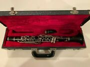 Selmer Bundy Eb Clarinet E Flat 😁nice Player