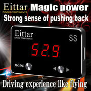Ss Electronic Throttle Controller For Land Rover Discovery 4 2010+ Accelerator