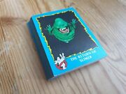 Ghostbusters 2 Trading Cards - Columbia Pictures - 1989 - Various