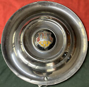 1949 1950 1951 1952 1953 Oldsmobile Olds 88 98 Deluxe 15 Hubcap Wheel Cover