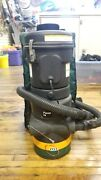 Nss Pacer Pb Cordless 2 Battery Backpack Industrial Vacuum Cleaner W/charger