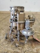 1955 - 1956 Ford Carburetor Great Condition