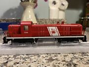 Central Railroad Of New Jersey Cnj Jersey Central Rs-3 1546 Ho Athearn Rtr Alco