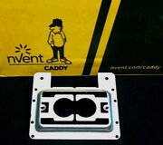 Nvent Caddy Mp1s Single Gang Low Voltage Mounting Bracket New Box Of 25