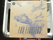 Foo Fighters This Is A Call Signed Vinyl 12 Single 1995 Dave Grohl Nirvana