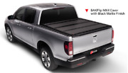 Bakflip 2016-2021 Fits Toyota Tacoma G2 5' Bed Tonneau Cover 226426