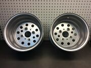Itp Oem Replacement Wheels Pair 11x7 4x110 2+5 21051206