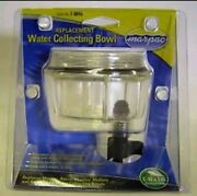 Marpac Clear Bowl For Fuel Filter Water Separator S3213-s3214 Rep Racor Rk30475