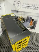 Fanuc Spindle Amp A06b-6088-h215h500 - Free Grd Shipping To The Continental Us
