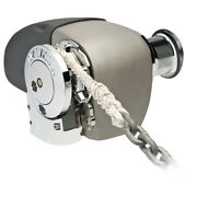 Maxwell Hrc10812v Hrc 10-8 Rope Chain Windlass 12v 5/16andquot Chain 5/8andquot