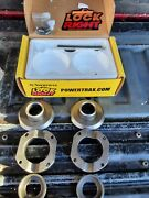 Lock Right Locker By Powertrax - Fits Toyota 8 Inch - 80s-early 90s