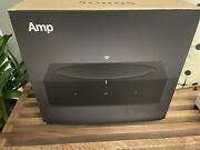 Sonos Amp Amplifier 250w 2.1 Channel New In Box Sealed Quick Shipping