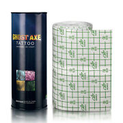 10m Tattoo Repair Stickers Tattoo Aftercare Bandage Protective Waterproof O4y5