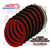 A727 46re 47re Alto Red Eagle Friction Clutches Kolene Steels High Performance