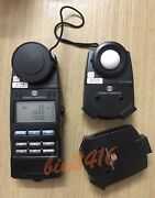 Konica Minolta Cl200a Cl-200a Chroma Meter Used 1pc 3months Warranty Tested Ok