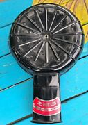 1959-1964 Chevy 13 283 Turbo Fire Air Cleaner .top Only A C Spark Plug Co