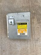 1999-2003 Land Cruiser Lx470 Abs Vsc Traction Control Module 89540-60160 Used