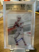 2014 Sp Authentic Derek Carr