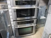 Jenn Air Combo Unit Microwave And Oven