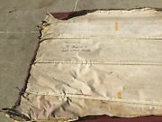 1969 Ford Mustang Mach 1 Fastback Headliner Rods/ Complete