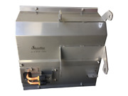 Stainless Steel Kenworth T300 And T370 Heater Box Assembly
