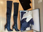 Tall Boots Authentic Rare Sold Out Classic