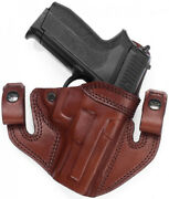 Falco Iwb / Owb Leather Holster For Taurus G2c