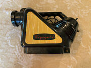 Magnajector Portable Electric Toy Projector 1950and039s Vintage Working