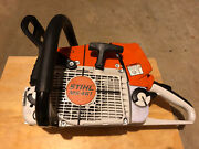Stihl Ms461 Chainsaw New With 20 Inch Bar