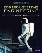 Control Systems Engineering, Nise, Norman S., Excellent Condition. Hardcover