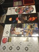 Very Famous Nyc Dj Lot Collection Of 160+ Dj Vinyl Records Hip Hop