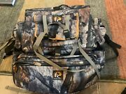 Blacks Creek Hunting Backpack 2 Connected Packs Barely Used