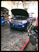 Reconditioned Ford Ranger Euro 5 3.2 Tdci Safa Engine Code 2011 - 2017