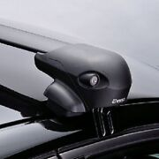 Inno Rack 04-09 Fits Lexus Rx Without Factory Rails Aero Bar Roof Rack System