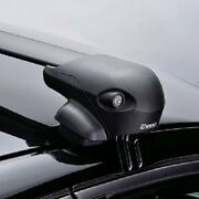 Inno Rack 15-20 Fits Mini Hard Top 4dr W/o Factory Rails Roof Rack System
