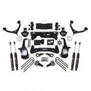 Readylift 11-19 Fits Chevrolet Silverado Gmc Sierra 2500hd 3500hd 7-8and039and039 Lift Kit