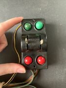 American Flyer 720a Switch Controller Good Condition