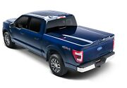 Undercover Uc2208s Elite Smooth Tonneau Cover Fits 21 F-150
