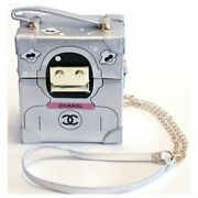 Rare Intimate Technology Runway Cocobot Bag Pouch Limited Exclusive Vip
