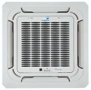 Ideal-air Pro-dual 18,000 Btu Multi-zone Heating Cooling Ceiling Mount Cassette