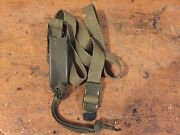 .3m38 M38a1 M151 M37 M715 M54 M800 M900 Army Jeep Truck Jeep Gas Water Can Strap