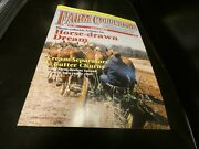 Farm Collector Magazine Tractors And Equipment Butter Churns May 2004