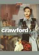 Joan Crawford In The 1950s 4 Disc 4 Movies New Sealed Fs + Tracking